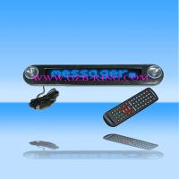 Buy cheap 12V Car LED Display product
