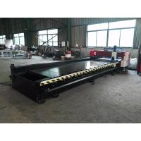 Buy cheap High Speed Horizontal V Grooving Machine 4000mm Length Alloy Blade Cutting Stainless Steel from wholesalers