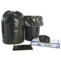Buy cheap One-Time Embossed Recyclable Garbage Bag from wholesalers