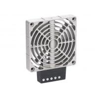 Buy cheap AC 120V Industrial Electric Heaters Space Saving , Industrial Fan Heaters CE Plastic,AL from wholesalers