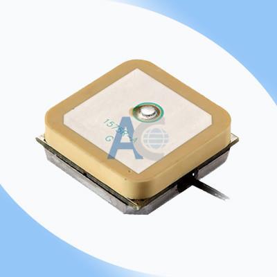Quality GPS Internal Ceramic PCB Antenna for sale