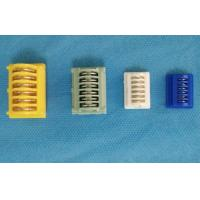 Buy cheap Yellow White Blue	Titanium Ligating Clips Gallbladder Surgery Class II Level from wholesalers