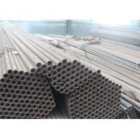 Buy cheap Din2391 Low Carbon Steel Tube Precision 58mm Electrically Welded from wholesalers
