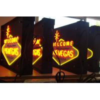 Buy cheap Super Bright Flex Yellow & Red Neon Sign Lights with CE & RoHS certificate  from wholesalers