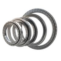Buy cheap hoisting machinery slewing bearing, slewing ring for crane, lifting appliance swing bearing, turntable bearing from wholesalers