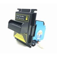 Buy cheap Plastic Base Vending Machine Cash Acceptor For Coin Exchange Machine from wholesalers