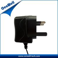 Buy cheap cenwell ac dc power adapter uk plug 12v ac adapter 500ma from wholesalers