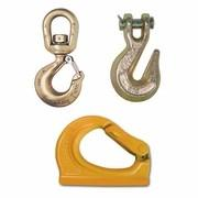 Buy cheap General Overhead Lifting Hooks , Alloy Steel Popular Rigging Hooks from wholesalers