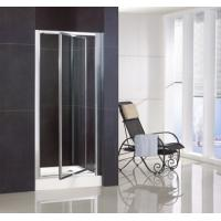 Buy cheap Pivot Simple Glass Shower Door/Shower Enclosure WA-P090 from wholesalers