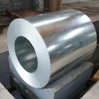 Buy cheap Building Material Aluminum Zinc Alloy Coated Steel Coil ISO Certification from wholesalers