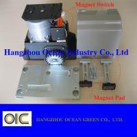 Buy cheap Sliding Gate Motor Sliding Door Operator Gear Rack Motor from wholesalers