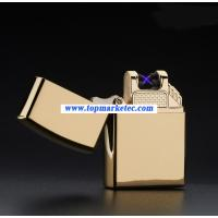Buy cheap double arc USB electric lightercigarette lighter usb cigarette lighter from wholesalers