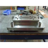Buy cheap Surface Finish Chair Frame Sheet Metal Stamping , Custom Metal Punch Die WEDM Processing from wholesalers