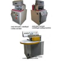 Buy cheap semi automatic centrifugal casting machines from wholesalers