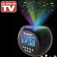 Buy cheap Dreamer Illuminated Projector Clock As Seen On TV from wholesalers