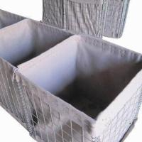 Buy cheap Military Perimeter Security Hesco Barrier from wholesalers