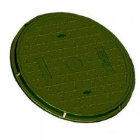 Buy cheap FRP Manhole Covers from wholesalers