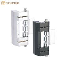 Buy cheap Zinc Alloy Adjustable Cabinet Hardware Hinges Easy Installation ROHS Certificated from wholesalers