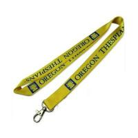 Buy cheap Custom Printing Lanyards from wholesalers