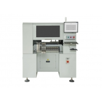 Buy cheap PCB Area 450*400mm 60 Feeders SMT Pick And Place Machine from wholesalers