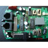 Buy cheap SMD PCB Assembly Quote , Power Amplifier PCB Layout With HASL from wholesalers