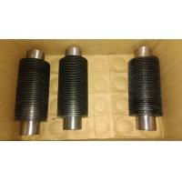 Buy cheap SA192 Integrated Helical Finned Tube For Heat Exchanger / Pre Heaters Customized from wholesalers