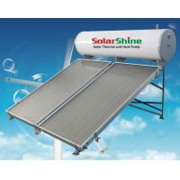 Buy cheap Anti Rust Solar Panel Hot Water Heater Pressurized Type Simple Maintenance from wholesalers