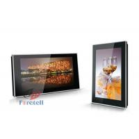 Buy cheap Indoor Advertising Usage Interactive Touch Screen LCD Display Monitor 55 High Contrast from wholesalers