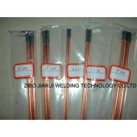 Buy cheap Cooper Coated Carbon Gouging Welding Electrodes from wholesalers