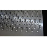 Buy cheap Bridge filter / bridge slot screen for well industry with long life easy operate from wholesalers
