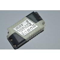 Buy cheap 1W 3V To 3.6V 300Ma Constant Current Led Driver For Led Down Light product