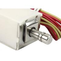 Buy cheap Solenoid Electric Cabinet Lock ABS Housing 12V /24V Option With Access Control System from wholesalers