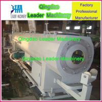 Buy cheap Plastic UPVC pipe Production machine, PVC pipe making machine from wholesalers