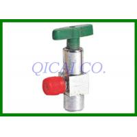 Buy cheap Air Conditioner Freon Refrigerant Control Valve , Outlet thread / 04375-20UNF-2A from wholesalers