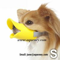 Buy cheap Duck-billed dogs Adjustable Dog Muzzle, Pet Muzzle from wholesalers