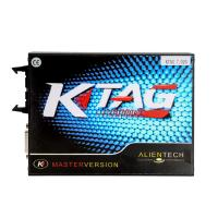 Buy cheap 2017 Latest V2.23 KTAG ECU Programming Tool Firmware V7.020 KTAG Master Version with Unlimited Token from wholesalers