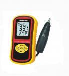 Buy cheap GM63B Mini Pocket Size High Accuracy Ultrasonic Vibrometer Digital LCD Display Vibration Analyzer Meter from wholesalers