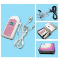 Buy cheap Fetal Doppler( Baby Sound B )CE&FDA approved from wholesalers