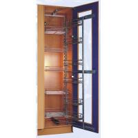 Buy cheap Tandem Unit|Cupboard|Pantry Cabinet|Cabinet Organizer|Cabinet Storage L-H122/G15|L-H163/G15 product