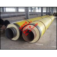 Buy cheap A & A Manufacturer Insulation Pipe & Anti-corrosion 3PE Coated API 5L Pipes For Water product