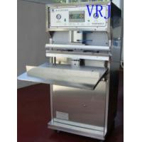 Buy cheap VRJ-ZKCDBZ Manual Vacuum,Nitrogen Flushing and Sealing Machine from wholesalers