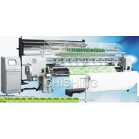 Buy cheap 128 computerized quilting machine from wholesalers