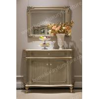Buy cheap Buffet & Sideboards wall cabinet decoration table with mirror classic tableFVC-133 from wholesalers
