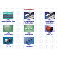 Buy cheap OK Rohs wiring accessories for electrical & electronics wiring, UL, Wrapping Bands from wholesalers