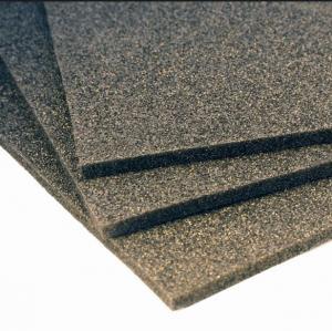 Buy cheap closed cell polyethylene foam board for waterproof wall / PE foam board flexible joint filler product