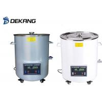 Buy cheap 32 Liter Digital Industrial Ultrasonic Cleaning MachineFor Hardware Tool from wholesalers