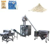 Buy cheap Multipurpose 500g Milk Powder Sachet Packaging Machine With Gusset Function from wholesalers