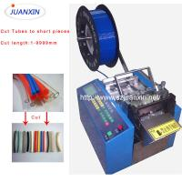 Buy cheap Automatic Flexible PVC Tube Cutting Machine from wholesalers