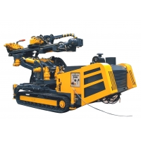 Buy cheap 50KN Hydraulic Drilling Rig from wholesalers