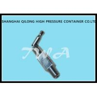 Buy cheap CGA870-1 Gas Cylinder Valve Pressure Reducing Valves Temperature Resistance product